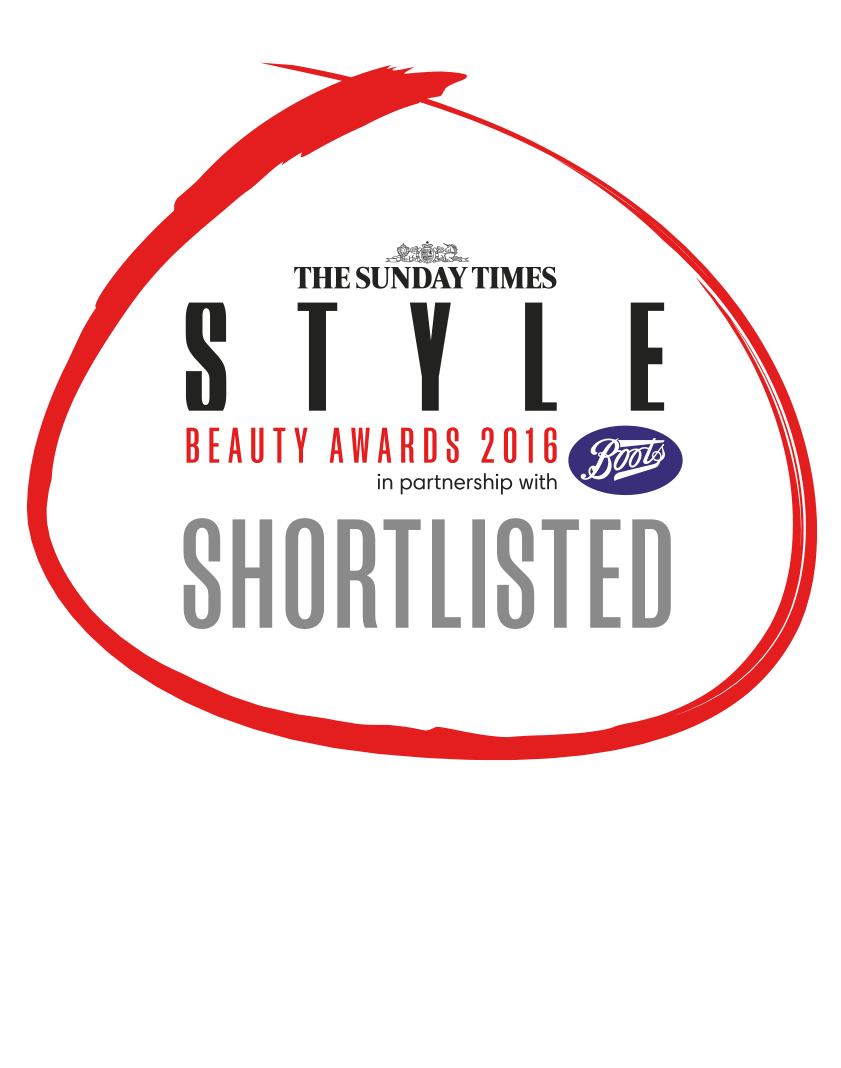 The Style Beauty Awards Shortlisted 2016