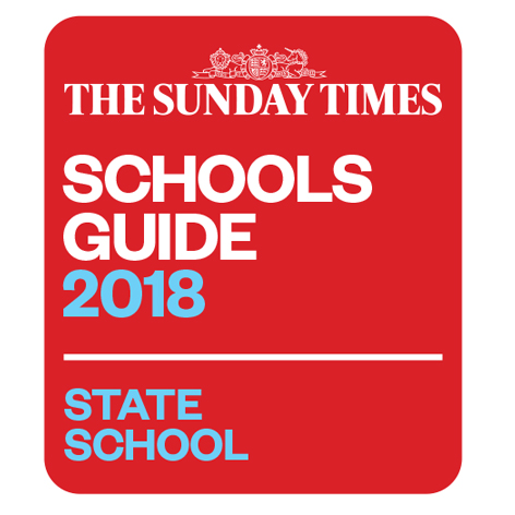 The Sunday Times Schools Guide 2018 - State