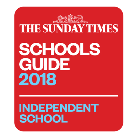 The Sunday Times Schools Guide 2018 - Private
