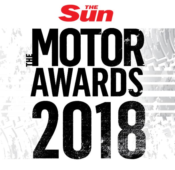 The Sun Motor Awards 2018