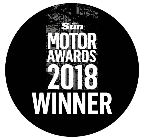 The Sun Motor Awards 2018 Winners