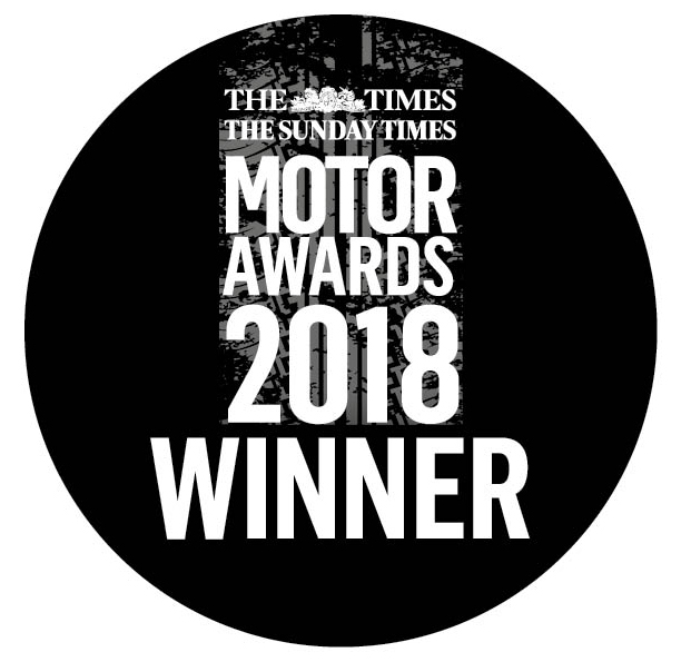The Sunday Times Motor Awards 2018 Winners