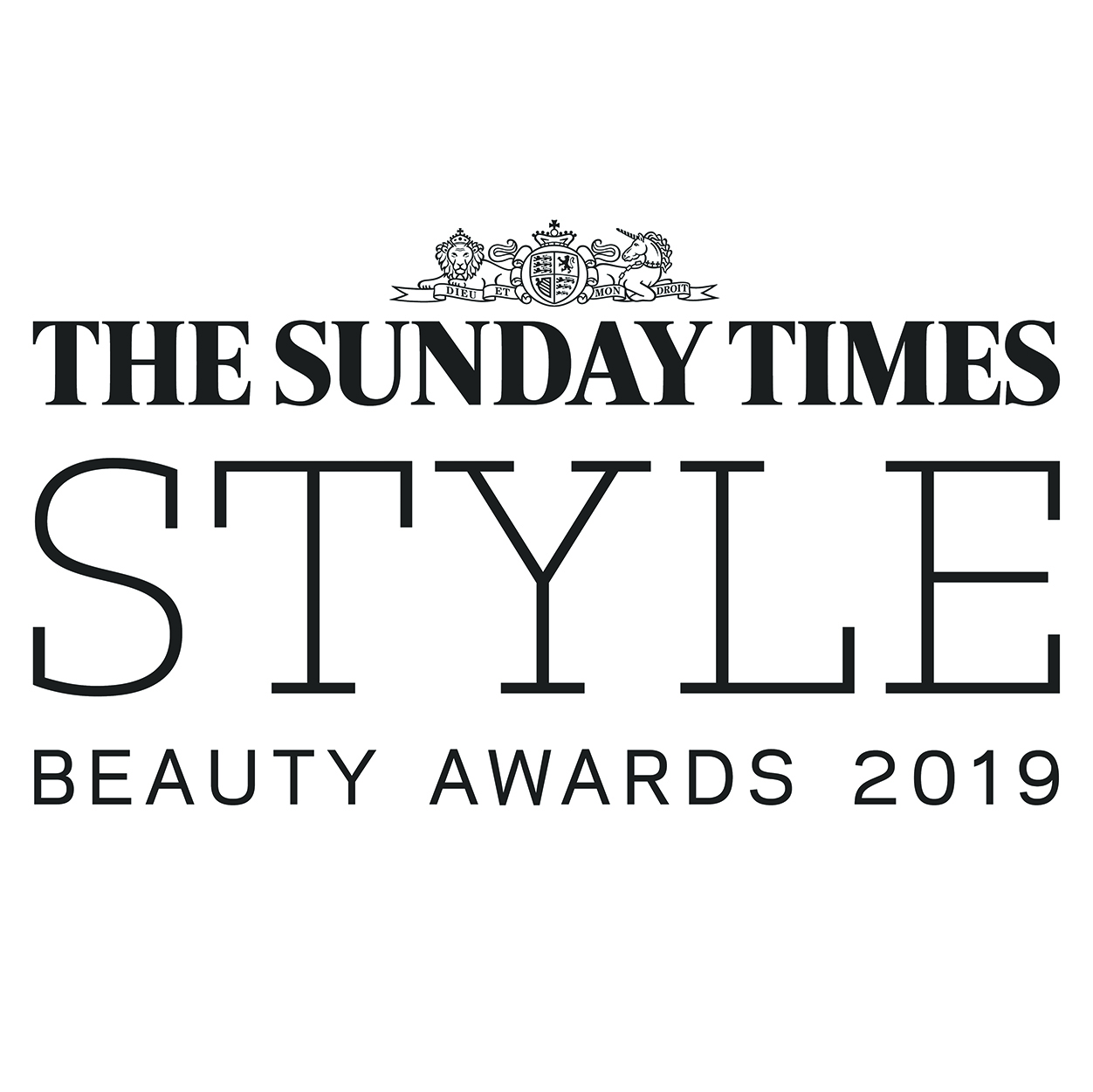 The Style Beauty Awards Shortlisted 2019