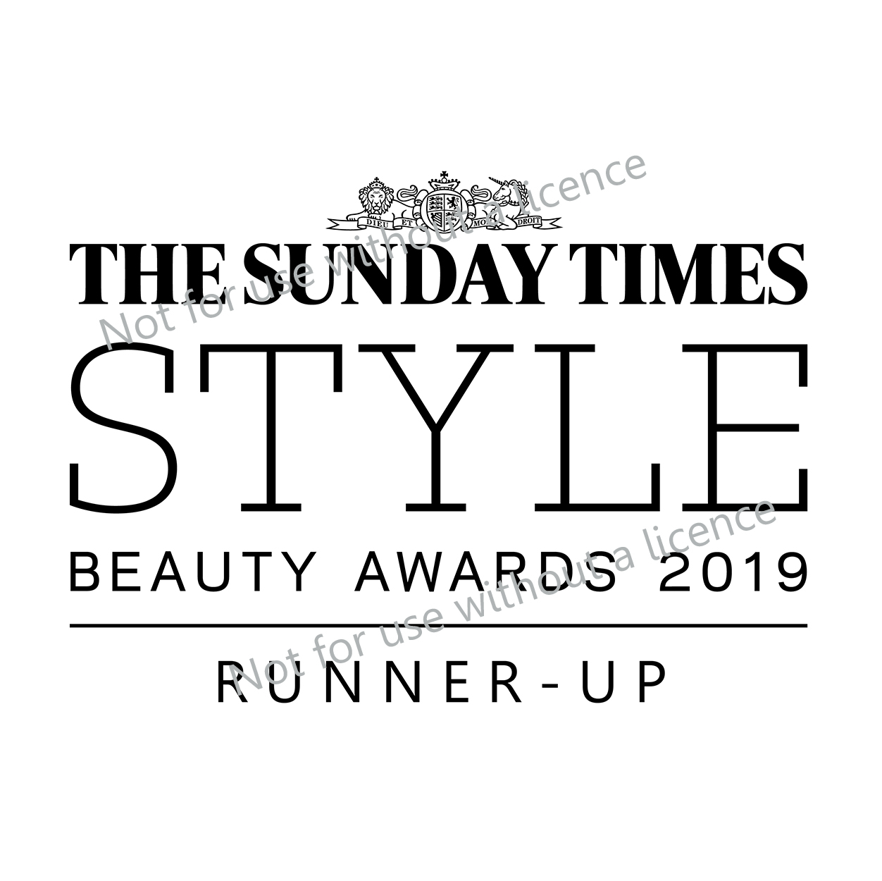 The Style Beauty Awards Runners-Up