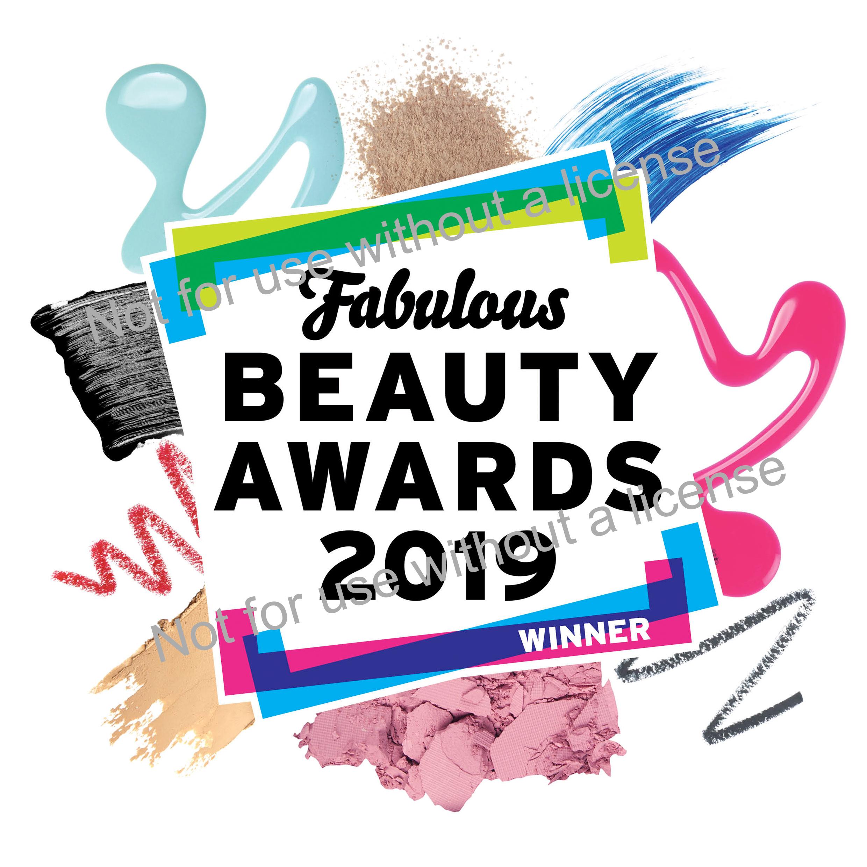 Fabulous Beauty Awards Winners 2019