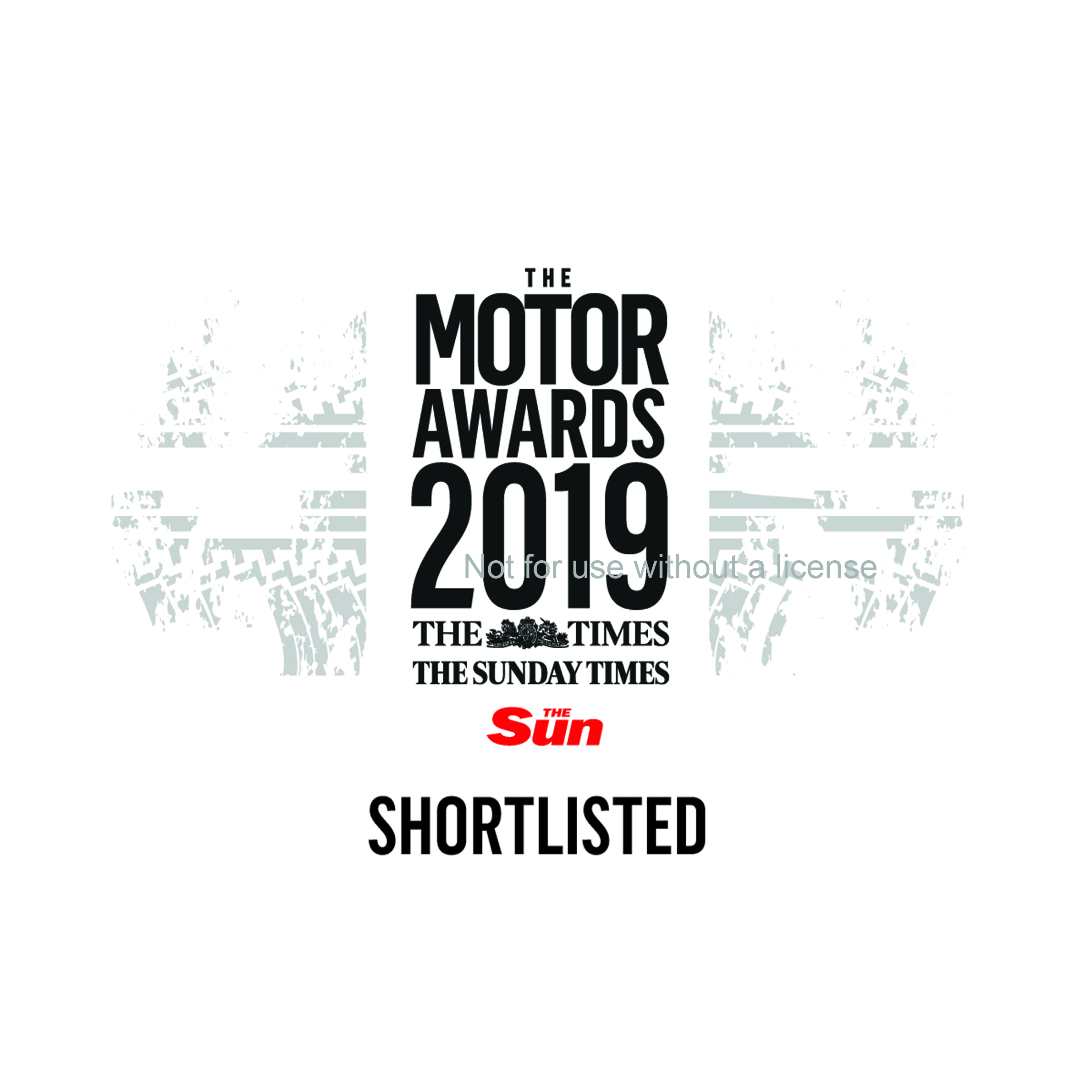 The Sun, The Times and The Sunday Times Motor Awards Shortlisted