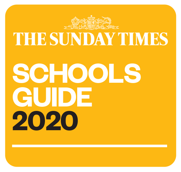 The Sunday Times Schools Guide 2020 - State