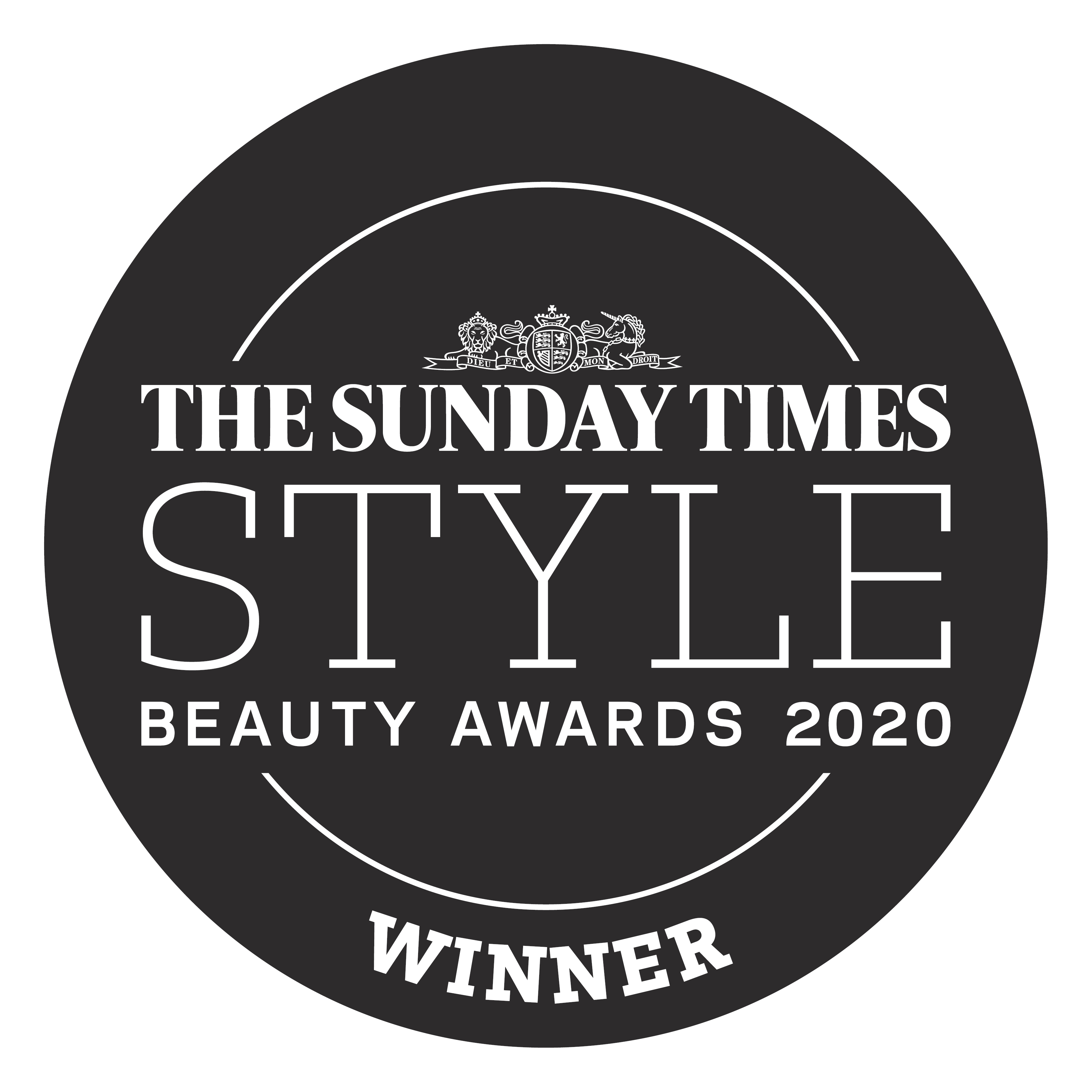 The Style Beauty Awards Winners