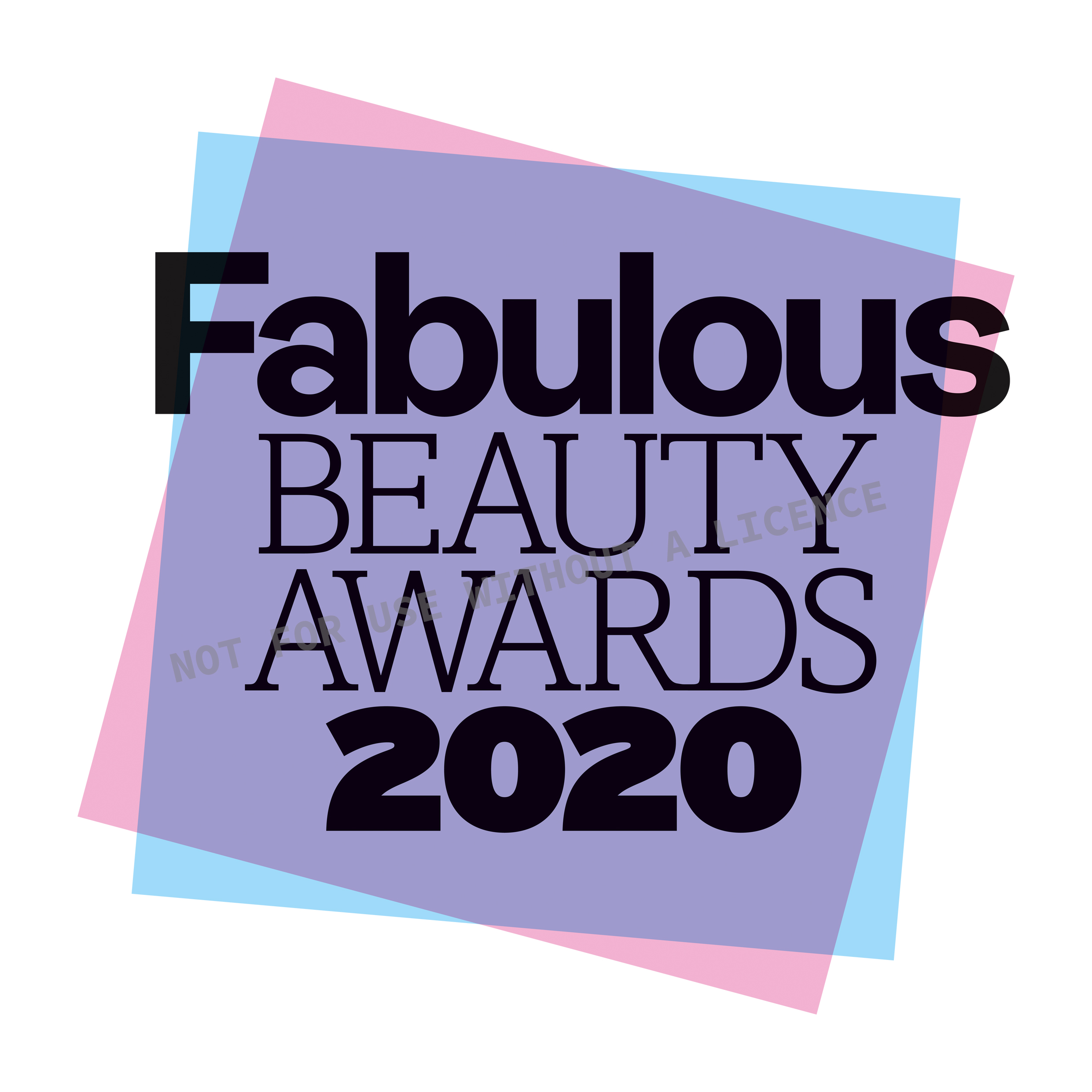Fabulous Beauty Awards 2020