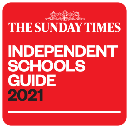 The Sunday Times Schools Guide 2021 - Independent