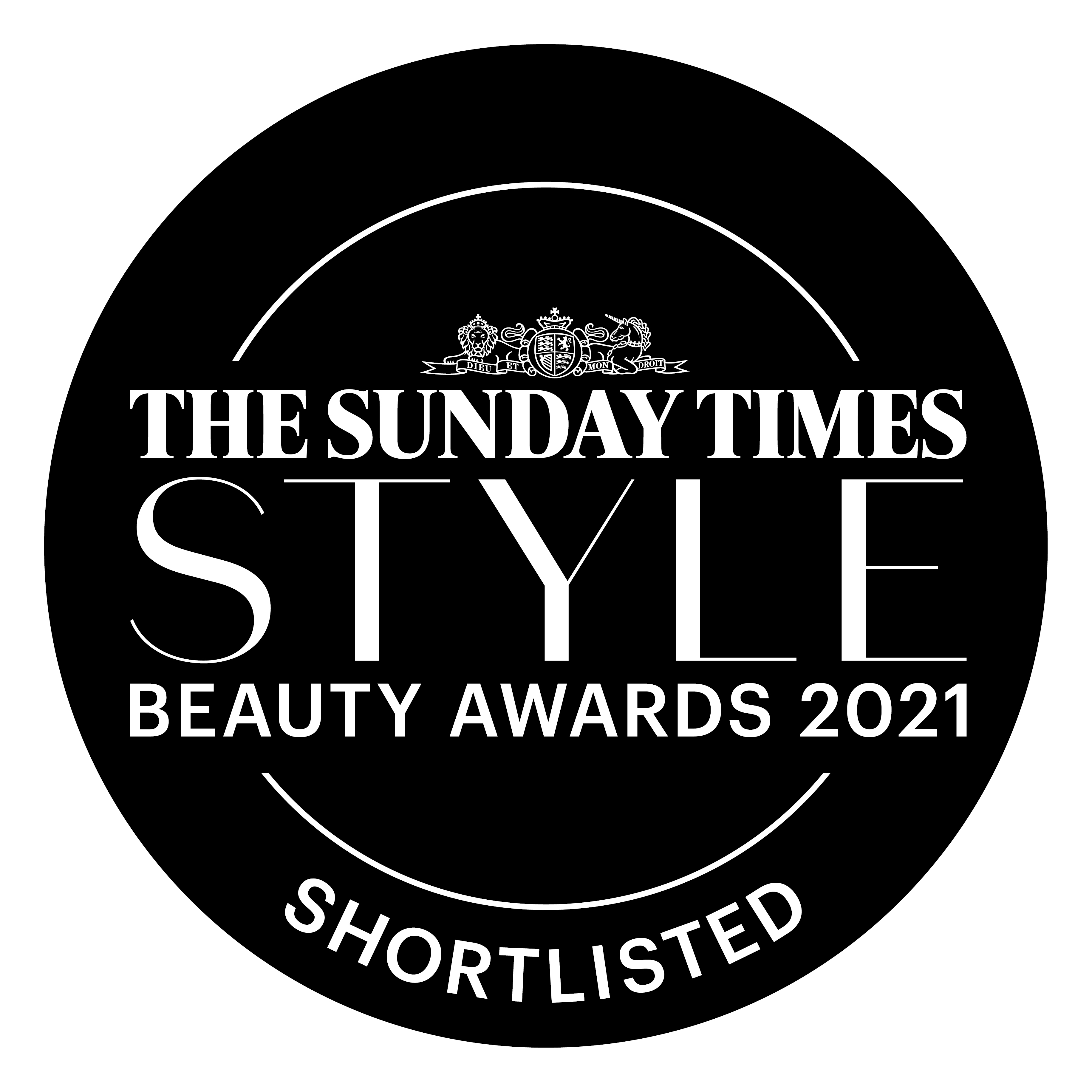 The Style Beauty Awards Shortlisted 2021
