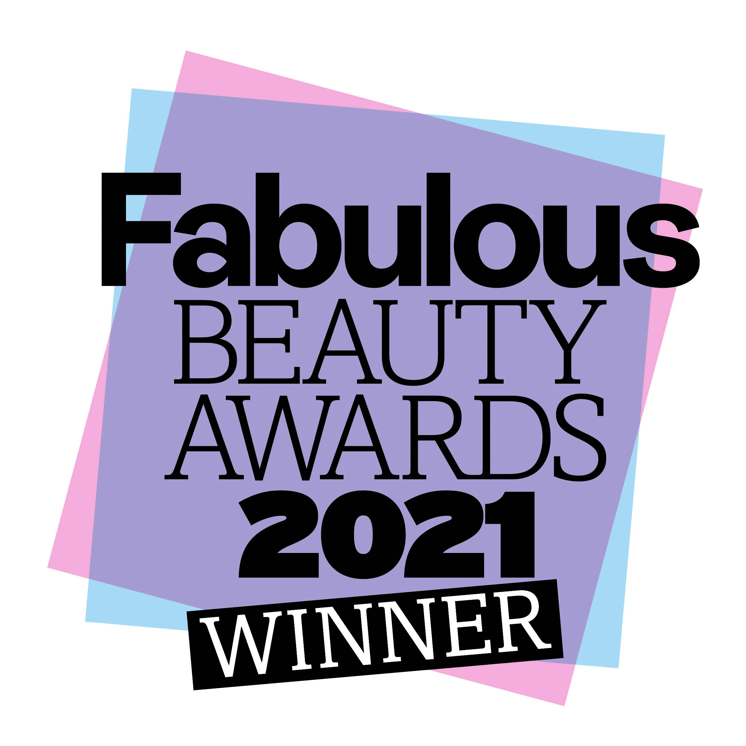 Fabulous Beauty Awards Winners 2021