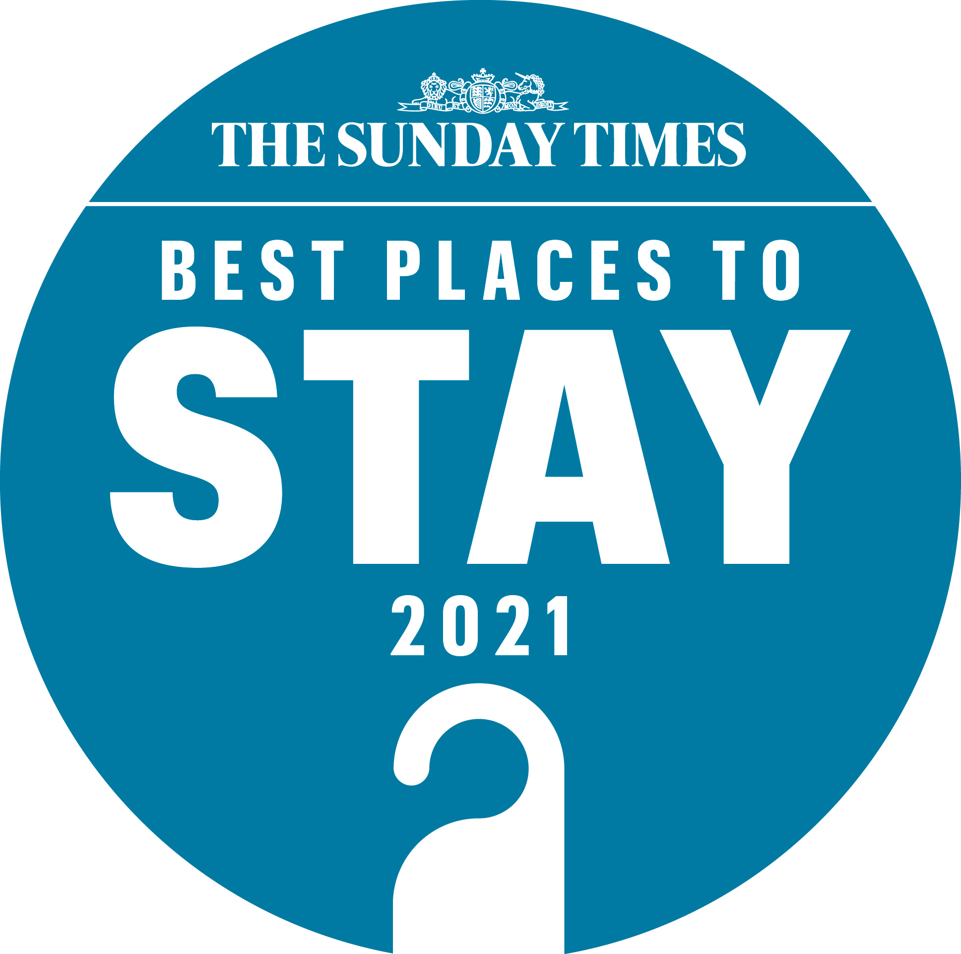 The Sunday Times Best Places to Stay 2021
